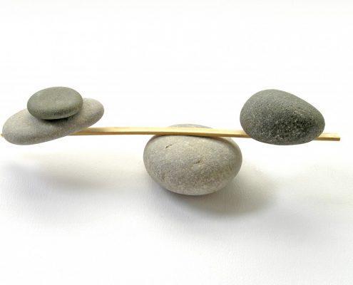 équilibre entre votre vie privée et votre carrière