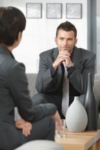 client qui se fait coacher par sa coach