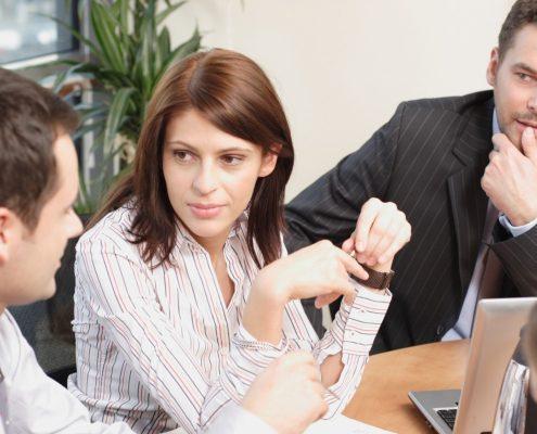 Quel négociateur êtes vous? Voici un questionnaire pour y répondre