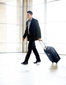 réussir sa valise