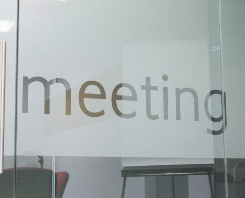 Réussissez vos réunions