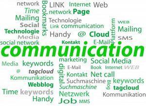 bien réussir sa communication