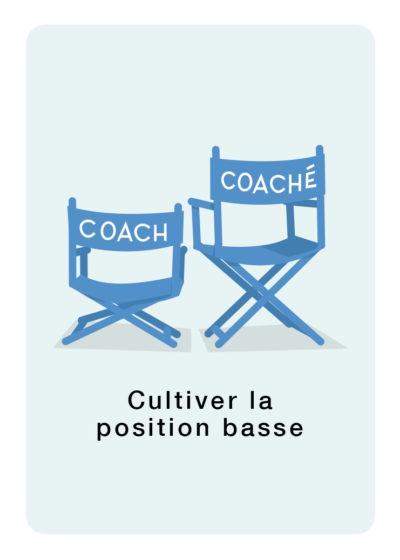 compétence coach
