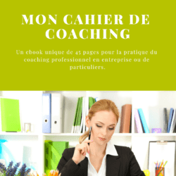 cahier de coaching