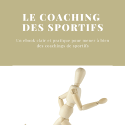 coaching des sportifs