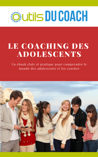 coaching des adolescents