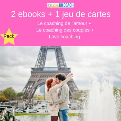 coaching de l'amour